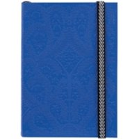 Christian Lacroix Outremer A6 6' X 4.25' Paseo Notebook