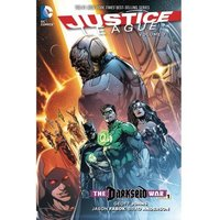 Justice League Volume 7: Darkseid War Part 1