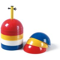 Precision Dome Markers : Set of 40
