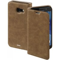 Hama Guard Case Booklet Case for Samsung Galaxy A5, brown