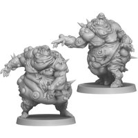 Zombicide: Green Horde - Fatty Bursters Expansion