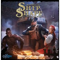 ShipShape Board Game