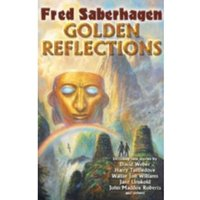 Golden Reflections Hardcover