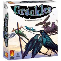 Grackles Board Game