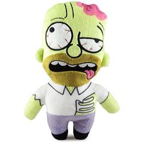 The Simpsons - Zombie Homer 8 Inch Plush