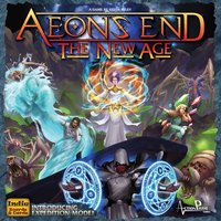 Aeon's End: The New Age Board Game