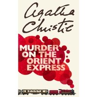 Murder on the Orient Express (Poirot) by Agatha Christie (Paperback, 2001)