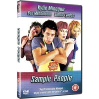 Sample People DVD