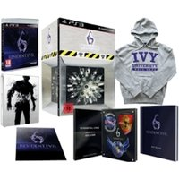 Ex-Display Resident Evil 6 Collector's Edition Game