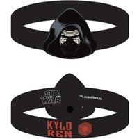 Star Wars The Force Awakens Kylo Ren Jelly Wristband