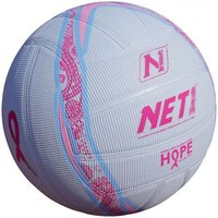 NET1 Hope Netball Pink and Blue 4