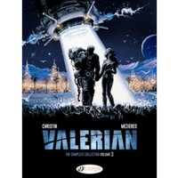 Valerian : The Complete Collection : v.3