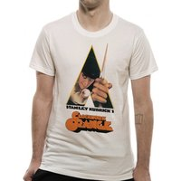 Clockwork Orange - Knife Men's X-Large T-Shirt - White