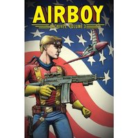 Airboy Archives Volume 3 Paperback
