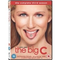 Big C - Season 3 DVD