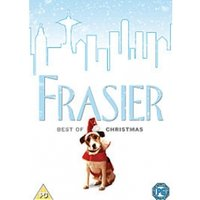 Frasier Christmas DVD