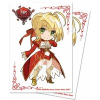 Ultra Pro Fate Extra Chibi Nero Deck Sleeves (60 Pack)