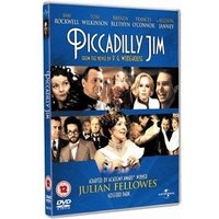 Piccadilly Jim DVD