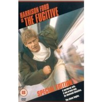 The Fugitive Special Edition DVD