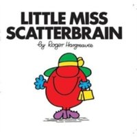 Little Miss Scatterbrain : 17