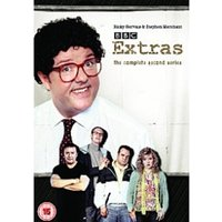 Extras Complete Series 2 DVD