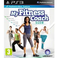 My Fitness Coach Club Game (Move Compatible)