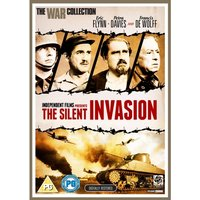 The Silent Invasion DVD