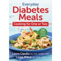 Everyday Diabetes Meals : Cooking for Two