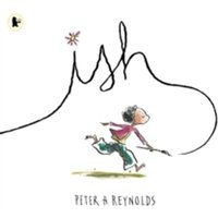 Ish by Peter H. Reynolds (Paperback, 2005)