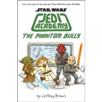 Jedi Academy - The Phantom Bully : 3