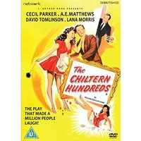 The Chiltern Hundreds 1949 DVD