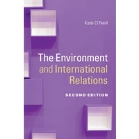 The Environment and International Relations