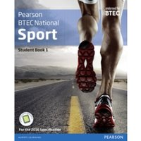 BTEC Nationals Sport Student Book 1 + Activebook : For the 2016 specifications