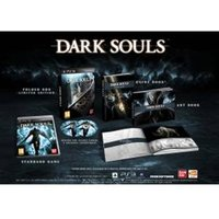 Dark Souls Limited Edition Game
