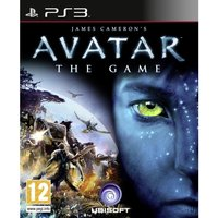 Ex-Display James Camerons Avatar The Game