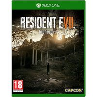 Resident Evil 7 Biohazard Xbox One Game