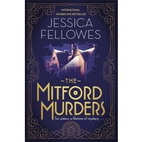 The Mitford Murders : Curl up with the must-read mystery of the year