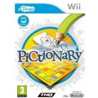 Ex-Display uDraw Pictionary Game