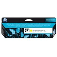 HP CN624AE (971) Ink cartridge yellow, 2.5K pages, 25ml