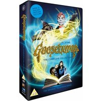 Goosebumps Complete Collection DVD (12 Discs)