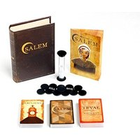 Salem: A Card Game of Deception