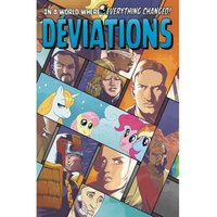 Deviations Beta