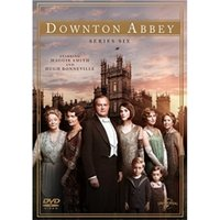 Downton Abbey - Series 6 DVD