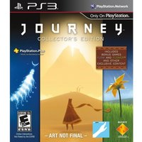 Journey Collector's Edition Game