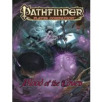 Pathfinder Player Companion: Blood of the Coven (Paperback)