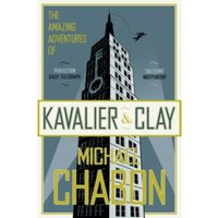 The Amazing Adventures of Kavalier and Clay by Michael Chabon (Paperback, 2001)