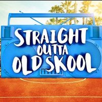 Straight Outta Old School