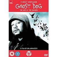 Ghost Dog The Way Of The Samurai DVD