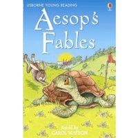 Aesop's Fables (Young Reading (Series 2)) (3.2 Young Reading Series Two (Blue)) Hardcover