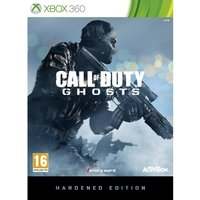 Call Of Duty Ghosts Hardened Edition Game